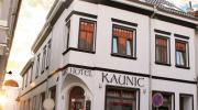 Garni hotel Kaunic ***