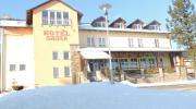 Horský hotel Sádek