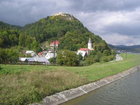 Považská Bystrica