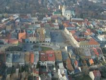 Lipník nad Bečvou (vojenský újezd Libavá)