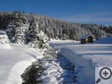 Údolí Rolavy patří k nejkrásnějším místům Krušných hor