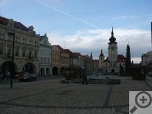 Žatec – město chmele, ale i kandidát na zápis do seznamu UNESCO