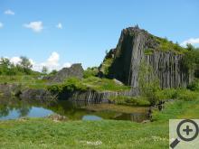 Dnes je Panská skála nejnavštěvovanějším geologickým útvarem v Čechách