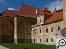 Areál Želivského kláštera