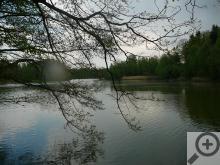 Jihočeské rybníky mají úžasnou atmosféru