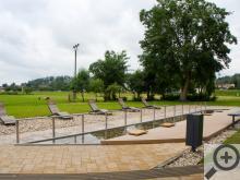 Loni byly v  Náchodě-Bělovsi otevřeny Malé lázně