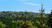 Police nad Metují - krajem skalních hřibů a dalekých výhledů