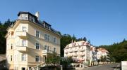 Lázně Mánes Karlovy Vary