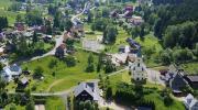 Albrechtice v Jizerských horách - Cyklotoulky