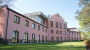 Hotel Cvilín