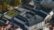 Hotel Gustav Mahler