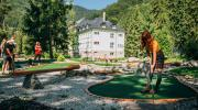 Activity park hotel Skalka