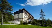 Orea Hotel Špičák Šumava