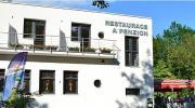 Restaurace a penzion Zděná Bouda