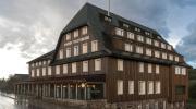 Hotel Pivovar Trautenberk