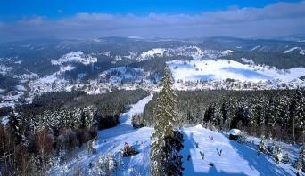 Albrechtice v Jizerských horách - Běžkotoulky