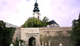Region Nitra