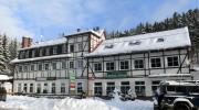 Hotel Zelené údolí