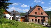 Vodní mlýn Wesselsky