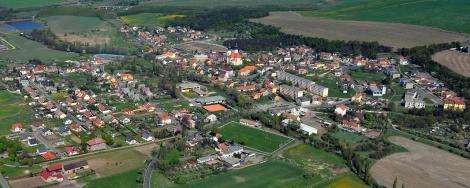 Obec Březno