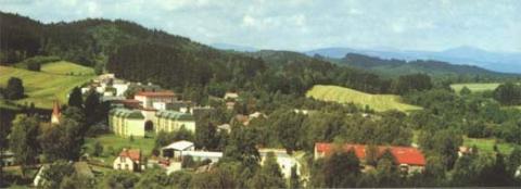 Radvanice