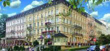 Bohemia-lázně a.s. Karlovy Vary