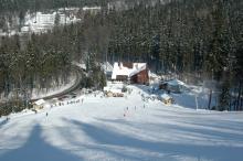 Snowhill Mariánské Lázně