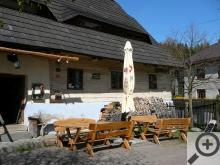 Hamerská krčma vítá své hosty už více než 400 let