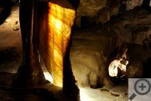 Jeskyně Na Pomezí – nejrozsáhlejší jeskynní systém v ČR