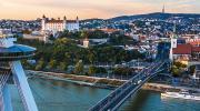 Bratislavský region