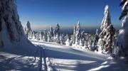 Žilinský kraj - Běžkopotulky